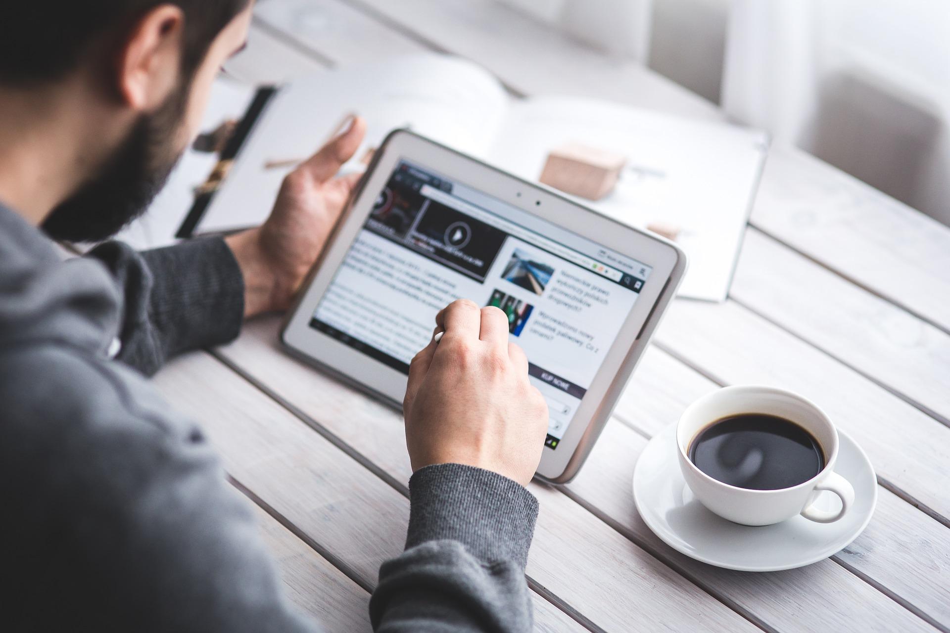 Warum man Blogger werden sollte